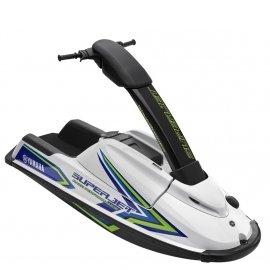 Гидроцикл YAMAHA SuperJet - Pearl White '2019