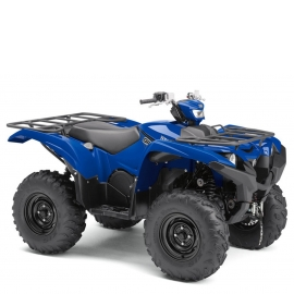 Квадроцикл YAMAHA Grizzly 700 EPS - Lapis Blue '2020