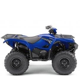Квадроцикл YAMAHA Grizzly 700 EPS - Lapis Blue '2020