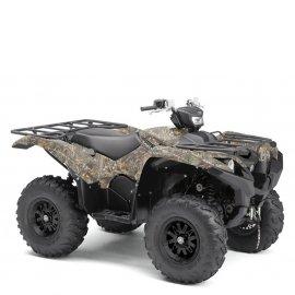 Квадроцикл YAMAHA Grizzly 700 FI EPS - Camouflage '2020