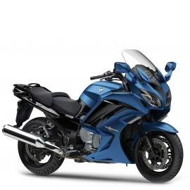 Мотоцикл YAMAHA FJR1300A - Admiral Blue '2020