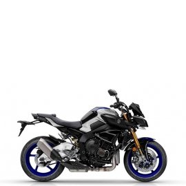 Мотоцикл YAMAHA MT-10 SP - Shadow Grey '2020