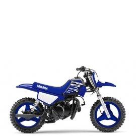 Мотоцикл YAMAHA PW50 (детский) - Cobalt Blue '2020