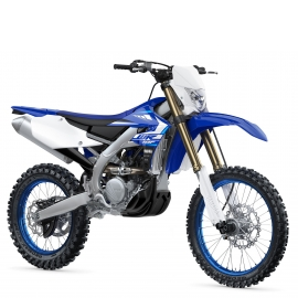 Мотоцикл YAMAHA WR250F - Cobalt Blue '2020
