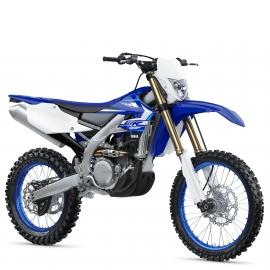 Мотоцикл YAMAHA WR450F - Cobalt Blue '2020