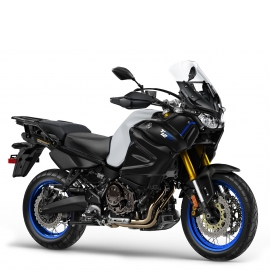 Мотоцикл YAMAHA XT1200ZE Super Ténéré - Coin Gray '2020