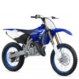 Мотоцикл YAMAHA YZ125 - Cobalt Blue '2020