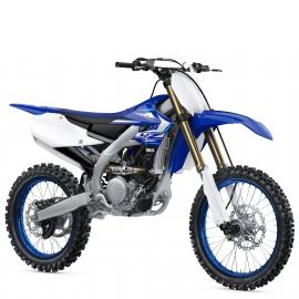 Мотоцикл YAMAHA YZ250F - Cobalt Blue '2020