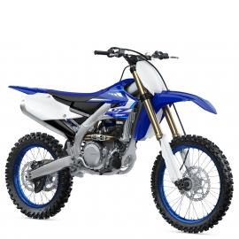Мотоцикл YAMAHA YZ450F - Cobalt Blue '2020