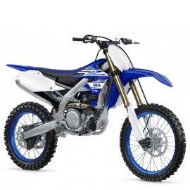 Мотоцикл YAMAHA YZ450F - Cobalt Blue '2019