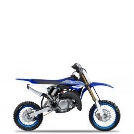 Мотоцикл YAMAHA YZ65 (детский) - Cobalt Blue '2020