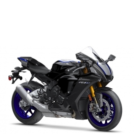 Мотоцикл YAMAHA YZF-R1M - Shadow Grey '2020