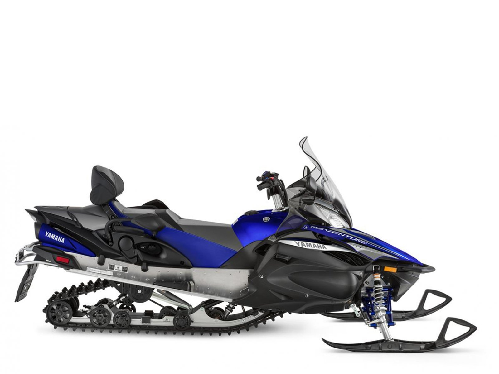 Снегоход YAMAHA RS Venture TF - Navy Blue '2020