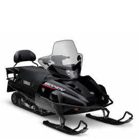 Снегоход YAMAHA VK540 V (Viking 540) - Obsidian Black '2020