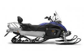 Снегоход YAMAHA Venture Multi Purpose - Navy Blue '2020