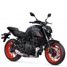 Мотоцикл YAMAHA MT-07 - Storm Fluo '2021