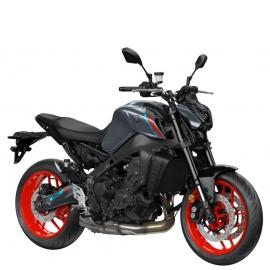 Мотоцикл YAMAHA MT-09 - Storm Fluo '2021