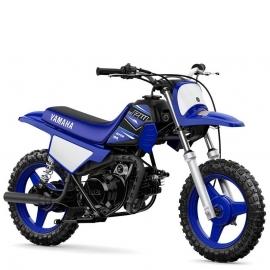 Мотоцикл YAMAHA PW50 (детский) - Cobalt Blue '2021