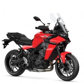Мотоцикл YAMAHA TRACER 900 - Ruby Red '2021