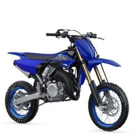 Мотоцикл YAMAHA YZ65 (детский) - Cobalt Blue '2021