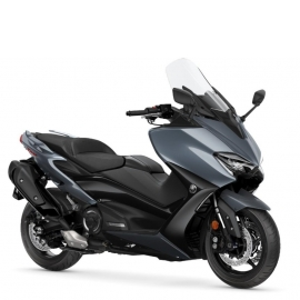 Скутер YAMAHA TMAX DX - Power Grey '2021