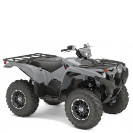Квадроцикл YAMAHA GRIZZLY 700 EPS STD - Armor Gray '2021
