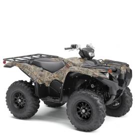 Квадроцикл YAMAHA GRIZZLY 700 EPS - Camouflage '2021
