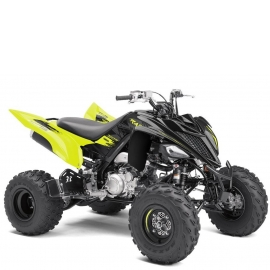 Квадроцикл YAMAHA YFM700R SE (Raptor 700) - Sable Black '2021
