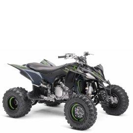 Квадроцикл YAMAHA YFZ450R SE - Onyx Black '2020