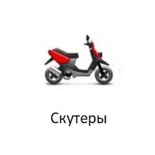Купить новый скутер Yamaha