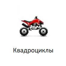 Купить новый квадроцикл Yamaha